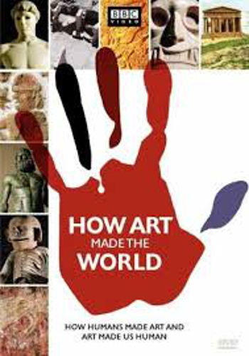 BBC: How art made the world